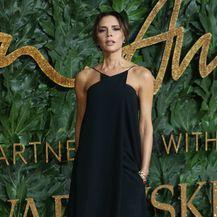 Victoria Beckham na dodjeli nagrada British Fashion Awards - 2