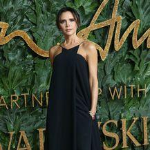 Victoria Beckham na dodjeli nagrada British Fashion Awards
