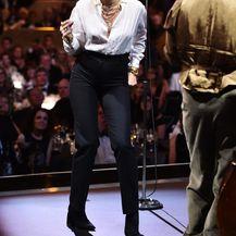 Miley Cyrus (Foto: AFP)