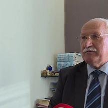 Odvjetnik kardiokirurga Vinko Ljubičić (Video: Dnevnik.hr)