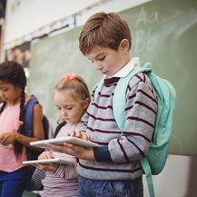 Djeca i ekrani (Foto: Getty Images)