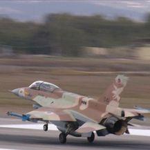 Što će biti s isporukom izraelskih aviona? (Video: Dnevnik Nove TV)