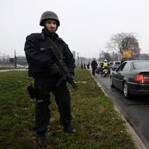 Krvavi napad u Strasbourgu (Foto: AFP)