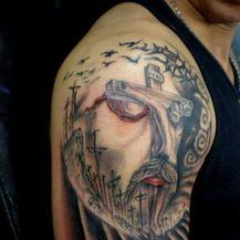 Nadrealne tetovaže (Foto: klyker.com) - 18