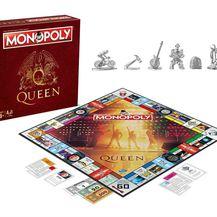 Queen Monopoly, 29,95 funti (245 kuna)
