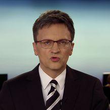 Biljana Borzan o napadu u Strasbourgu (Vijesti Nove TV u 14)