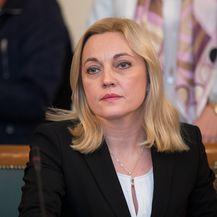 Marijana Petir (Foto: Davor Puklavec/PIXSELL)
