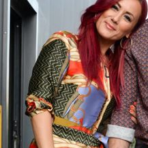 Pjevačica grupe ENI Nikolina Tomljanović je početkom ove godine postala majka (Video: IN Magazin)