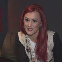 Nikolina Tomljanović, pjevačica grupe ENI (Foto: Dnevnik.hr) - 2