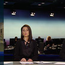 Dr. Tonći Prodan, stručnjak za terorizam, o napadu u Strasbourgu (Video: Dnevnik Nove TV)
