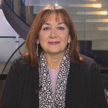 Dubravka Šuica, zastupnica u Europskom parlamentu (Foto: Dnevnik.hr)