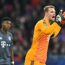 Manuel Neuer (Foto: AFP)