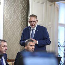 Davor Božinović (Foto: Igor Soban/PIXSELL)
