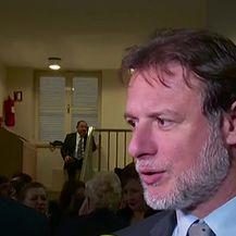 Predsjednik Sabora Gordan Jandroković o Vladi Galiću (Video: Dnevnik.hr)