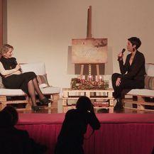 Blanka Vlašić nedavno postala voditeljica u duhovnom talk showu (Foto: Dnevnik.hr) - 2
