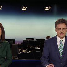 Zamjenica gradonačelnika Zagreba Jelena Pavičić Vukičević o izglasavanju zagrebačkog proračuna (Video: Dnevnik Nove TV)