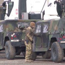 Ustroj vojske Kosova (Foto: Dnevnik.hr) - 5