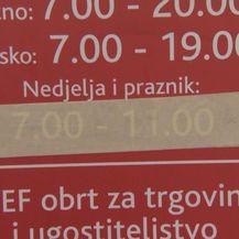Neradna nedjelja u Martijancu (Foto: Dnevnik.hr) - 1