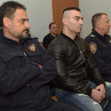 Održano ročište Darku Kovačeviću zbog premlaćivanja djevojke (Foto: Dino Stanin/PIXSELL)