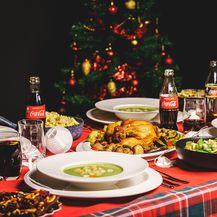 Večera inspirirana božićnim filmovima