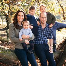 Princ William, Kate Middleton (Foto: Pixsell)