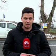 Posljednje pripreme za zatvaranje rotora u Zagrebu (Video: Dnevnik Nove TV)