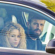 Shakira i Gerard Pique (Foto: Profimedia)