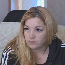 Ana Gurlica, majka žrtve Darka Kovačevića-Daruvaraca (Foto: Dnevnik.hr)