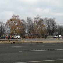Blokada rotora (Foto: Dnevnik.hr)