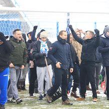 Akcija čišćenja snijega u Osijeku (Photo: Davor Javorovic/PIXSELL)