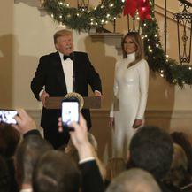 Melania Trump na Kongresnom balu