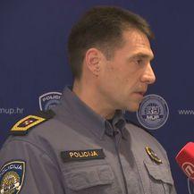 Josip Ćelić, zamjenik ravnatelja policije (Foto: Dnevnik.hr)