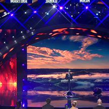 Finale Supertalenta – Denis Barta (Video: Supertalent)