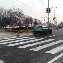 Nova regulacija nakon zatvaranja rotora (Foto: Dnevnik.hr)