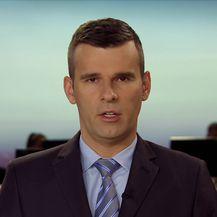 Održano Vijeće za nacionalnu sigurnost (VIDEO: Vijesti Nove TV u 14)