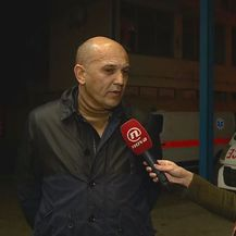 Mihovil Štimac, ravnatelj Doma zdravlja Metković, i Paula Klaić Saulačić (Foto: Dnevnik.hr)