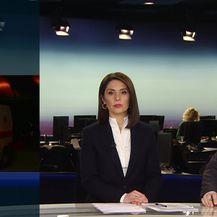 Mihovil Štimac i Ivanka Taslak o smrti dječaka iz Metkovića (Video: Dnevnik Nove TV)