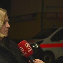 Ivanka Taslak iz građanske inicijative građanska inicijativa Mame i tate iz Metkovića i okolice (Foto: Dnevnik.hr)