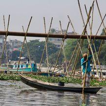 Antea u Bangladešu - 1