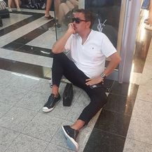 Dragan Kojić Keba (Foto: Instagram)