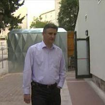 USKOK ispitao Tomislava Karamarka zbog afere SMS (Video: Dnevnik Nove TV)