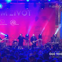Koncert Želim život (Foto: Dnevnik.hr)