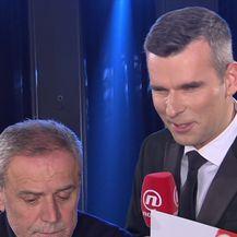Zagrebački gradonačelnik Milan Bandić o Zakladi Ana Rukavina (Video: Dnevnik.hr)