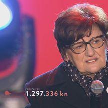 Govor Marije Rukavine na humanitarnom koncertu Želim život (Foto: Dnevnik.hr) - 3
