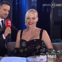 Jelena Rozga (Foto: Dnevnik.hr)