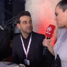 Momčilo Otašević, Janko Popović Volarić (Foto: Nova TV)