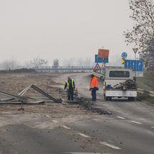 Počelo rušenje rotora u Remetincu (Foto: Jurica Galoic/PIXSELL) - 6