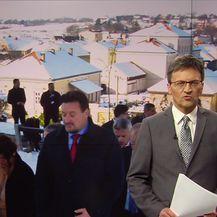 Održan 7. Savjet za Slavoniju, Baranju, i Srijem (Video: Vijesti u 17h)