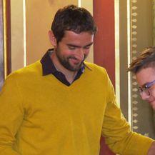 Marin Čilić uručio stipendije mladim sportašima (Video: IN Magazin)