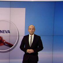 Video-zid Mislava Bage o arbitraži INA-MOL (Video: Dnevnik Nove TV)
